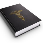 A medical reference book